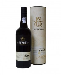Porto Colheita 1997 - Andresen