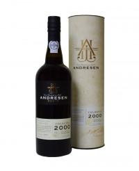 Porto Andresen Colheita 2000 - Andresen