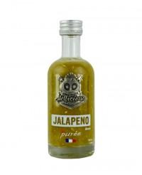 Purée de piment Jalapeno - Hellicious