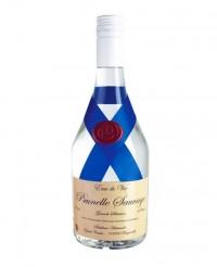 Eau-de-vie de prunelle sauvage - Distillerie Émile Coulin