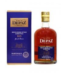 Rhum Depaz - Grande Réserve XO  - Depaz