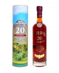 Rhum Centenario 20 ans - Centenario