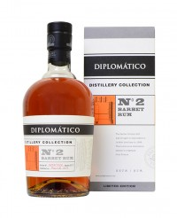 Rhum Diplomatico - Distillery Collection Barbet Column - Diplomatico