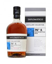 Rhum Diplomatico - Distillery Collection Batch Kettle - Diplomatico