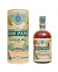 Rhum Don Papa Baroko - Don Papa