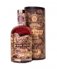 Rhum Don Papa - Rare Cask - Edition limitée - Don Papa