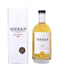 Rhum Guyana 2003 - Mezan