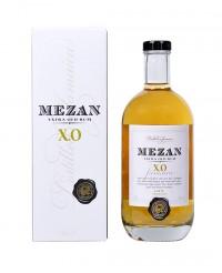 Rhum Jamaica XO - Mezan