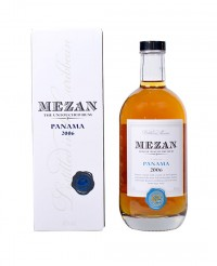 Rhum Panama 2006 - Mezan