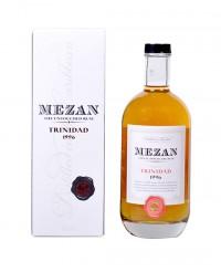 Rhum Trinidad 1996 - Mezan