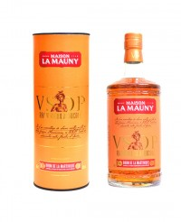 Rhum La Mauny - VSOP - La Mauny