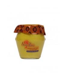 Rouille sétoise aux œufs frais et au safran - Azaïs-Polito
