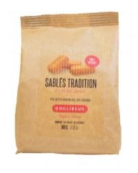 Sablés tradition pur beurre - Goulibeur