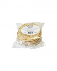 Sachet de 4 grands blinis - bio - Edélices