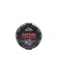 Safran pur en pistils d'Afghanistan de catégorie 1 - Neguine - Max Daumin