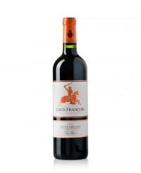 Saint-Emilion 2012 - vin rouge - Louis François