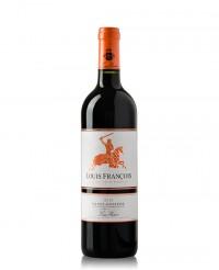 Saint-Estèphe 2011 - vin rouge - Louis François