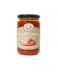 Sauce Arrabbiata  - Rustichella d'Abruzzo