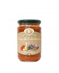Sauce Puttanesca - Rustichella d'Abruzzo