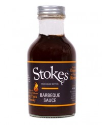 Sauce Barbecue - Stokes