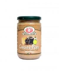Sauce Cacio e Pepe - Rustichella d'Abruzzo