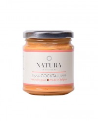 Sauce Cocktail - Natura