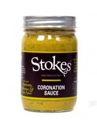 Sauce Coronation - Stokes