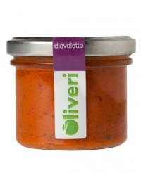 Sauce Diavoletto - Oliveri