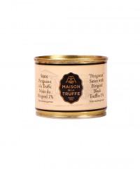 Sauce périgueux aux truffes - Maison de la truffe