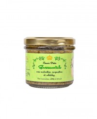 Sauce Pesto Greenwich - Le Pesto Mio