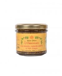 Sauce Pesto L'Orientale - Le Pesto Mio
