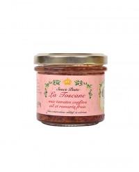 Sauce Pesto La Toscane - Le Pesto Mio