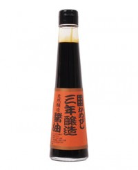 Sauce soja - 3 ans d'âge - Kamebishiya