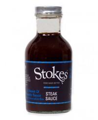 Sauce à Steak - Stokes