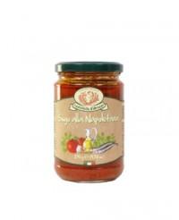 Sauce à la Napolitaine - Rustichella d'Abruzzo