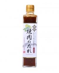 Sauce Yakiniku pour viandes grillées - Shibanuma