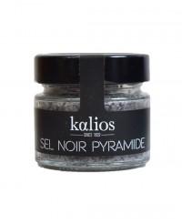 Sel noir pyramide - Kalios