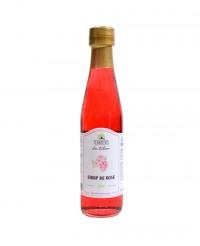 Sirop de rose - Terroirs du Liban
