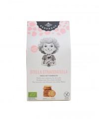 Palets aux copeaux de chocolat - Stella Stracciatella - Generous