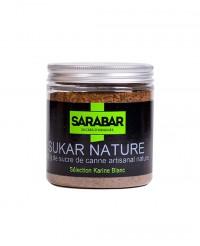 Sucre artisanal bio nature - Sarabar