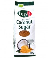 Sucre de noix de coco bio - Bio Asia
