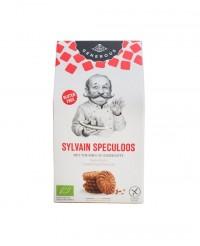 Spéculoos traditionnels - Sylvain - Generous