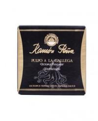 Tentacules de poulpe à la Galicienne - Ramon Peña