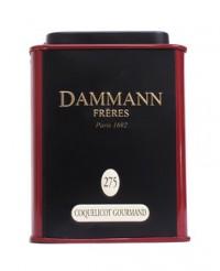 Thé Coquelicot Gourmand - Dammann Frères