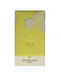 Thé glacé Fidji - sachet cristal - Dammann Frères