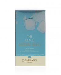 Thé glacé Jardin Bleu - sachet cristal - Dammann Frères