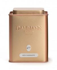 Thé Miss Dammann - Dammann Frères