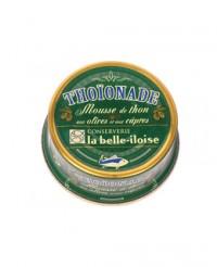 Thoïonade aux olives - La Belle-Iloise