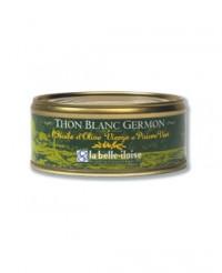 Thon blanc germon aux poivres verts - La Belle-Iloise