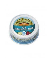 Émietté de Thon à la Marie-Galante - La Belle-Iloise